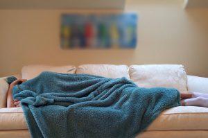 Richtig schlafen - gesunder Schlaf