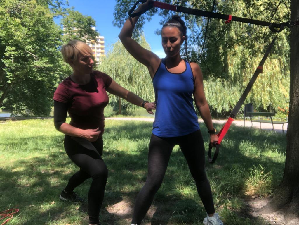 Personal Trainer Berlin