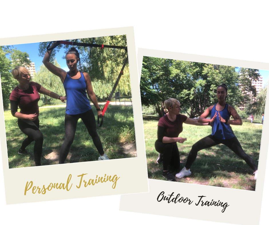 Personaltraining Berlin